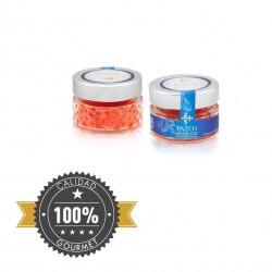 Caviar de Salmón Salvaje 50g